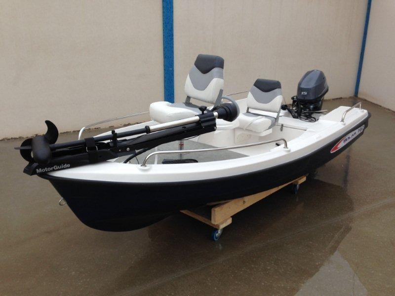 """Read more about the article SOLAR 360 SPORT """"BASS EDITION"""""""